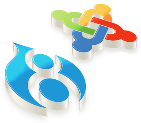 drupal-and-joomla-platforms-2stallions