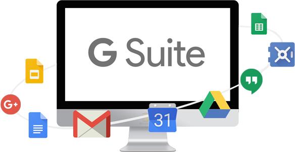 G-Suite Singapore