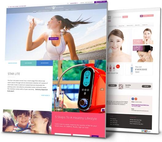 Ecommerce Design Main Img