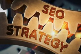 Bronze Gear, SEO strategy