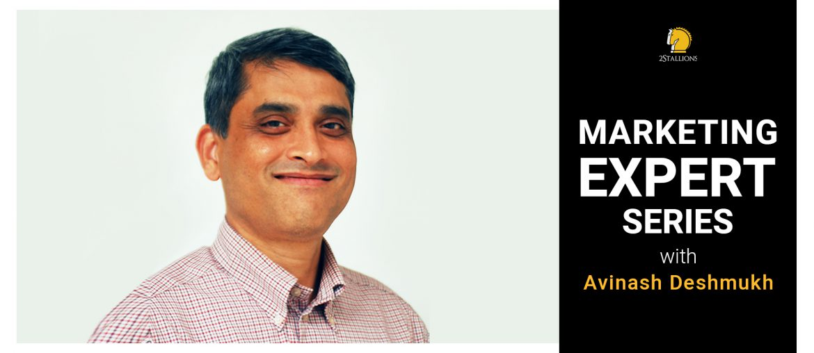 Agricultural Industry Insights with Avinash Deshmuhk