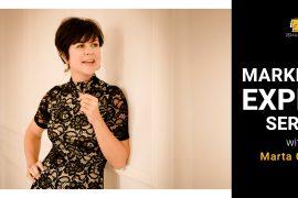 Marta Grutka on Global Digital Experience