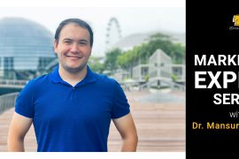 Ethical Marketing with Dr. Mansur Khamitov