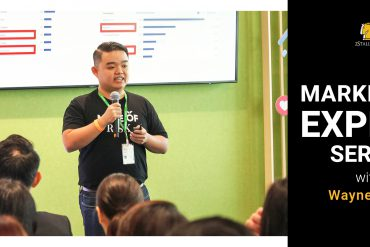 Digital Advertising with Mindvalley's Wayne Liew