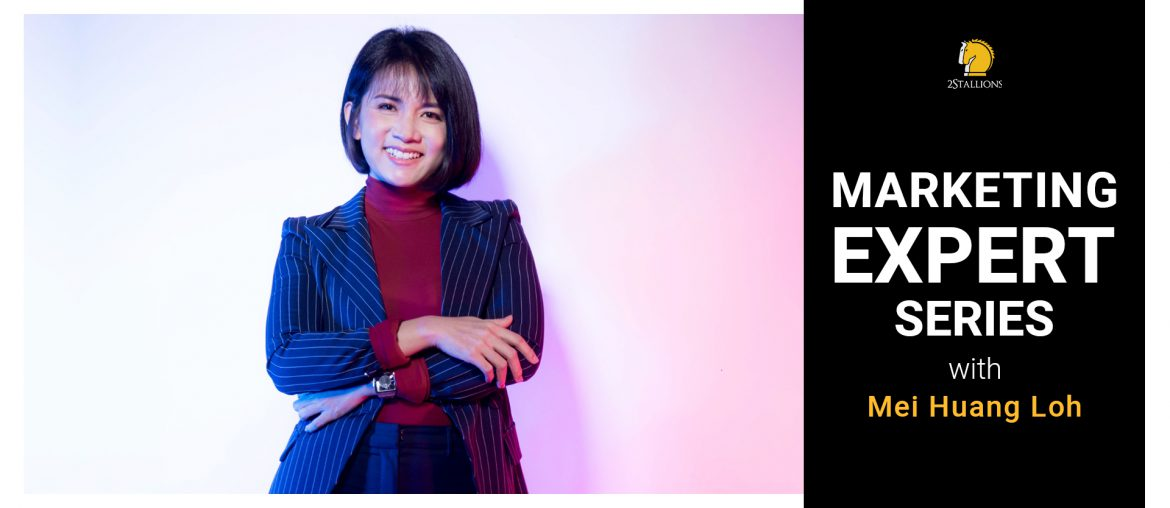 New Norm Marketing with Mei Huang Loh