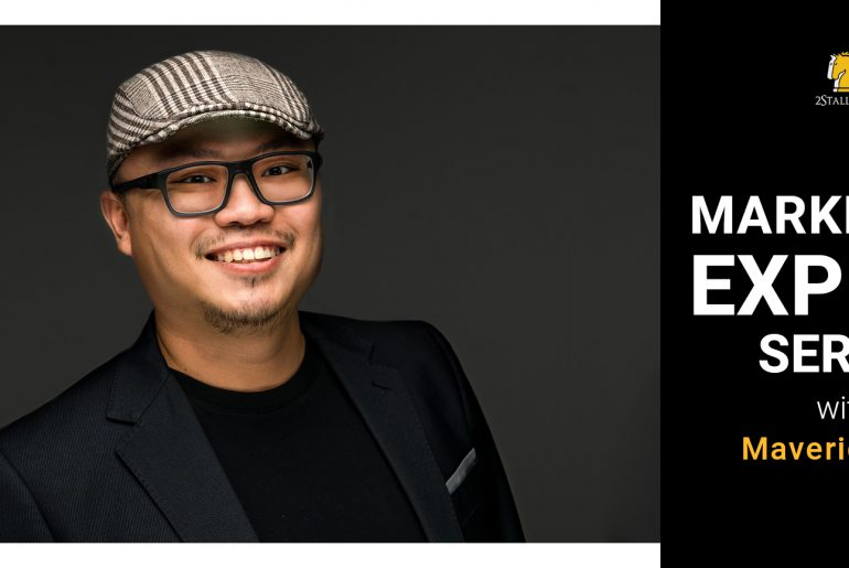 Psychology and Marketing with Maverick Foo