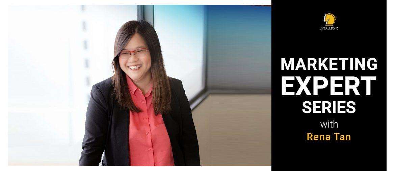Digital Transformation with Rena Tan