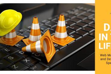 Web Maintenance and Development