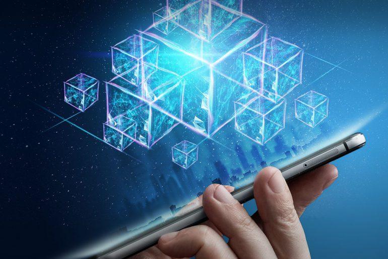 Blockchain and Digital Marketing