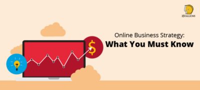 Online Business Strategy - Feature
