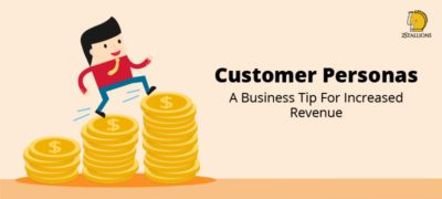 Customer Personas - Business Tip For Increased Revenue - Feature
