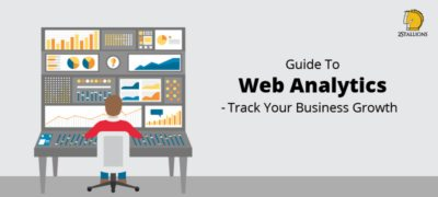 Guide to Web Analytics - Track Your Business Growth - Feature