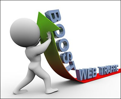 Boost Web Traffic with Blogging - 2Stallions