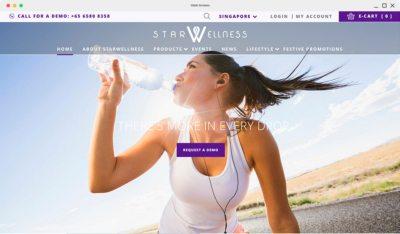 web starwellness