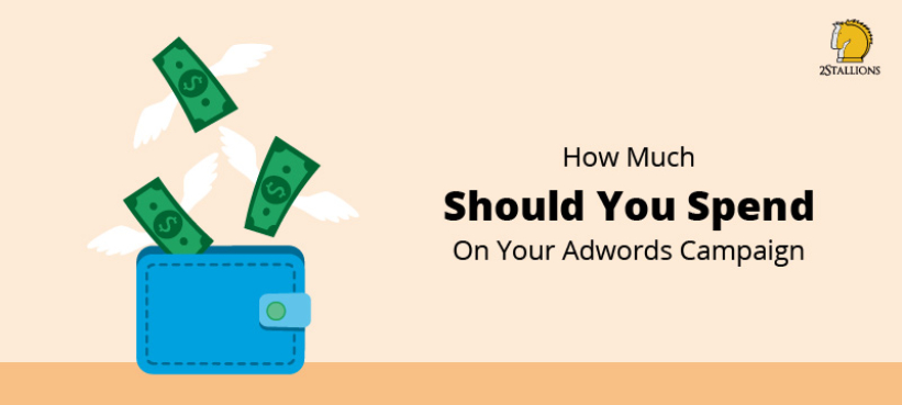 How Much Should You Spend On Your Adwords Campaign - Feature