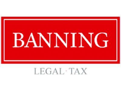 Banning Legal - Website Development
