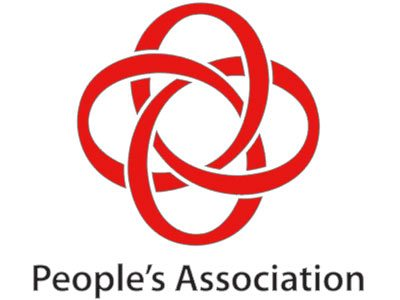 People's Association (PA) Singapore Logo