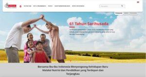 sarihusada website