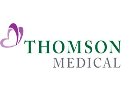 Thomson Medical Logo - WordPress microsite