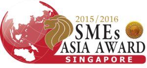 TIAS SMEs Asia Award 2015/2016 Winner - 2Stallions Digital Marketing Agency