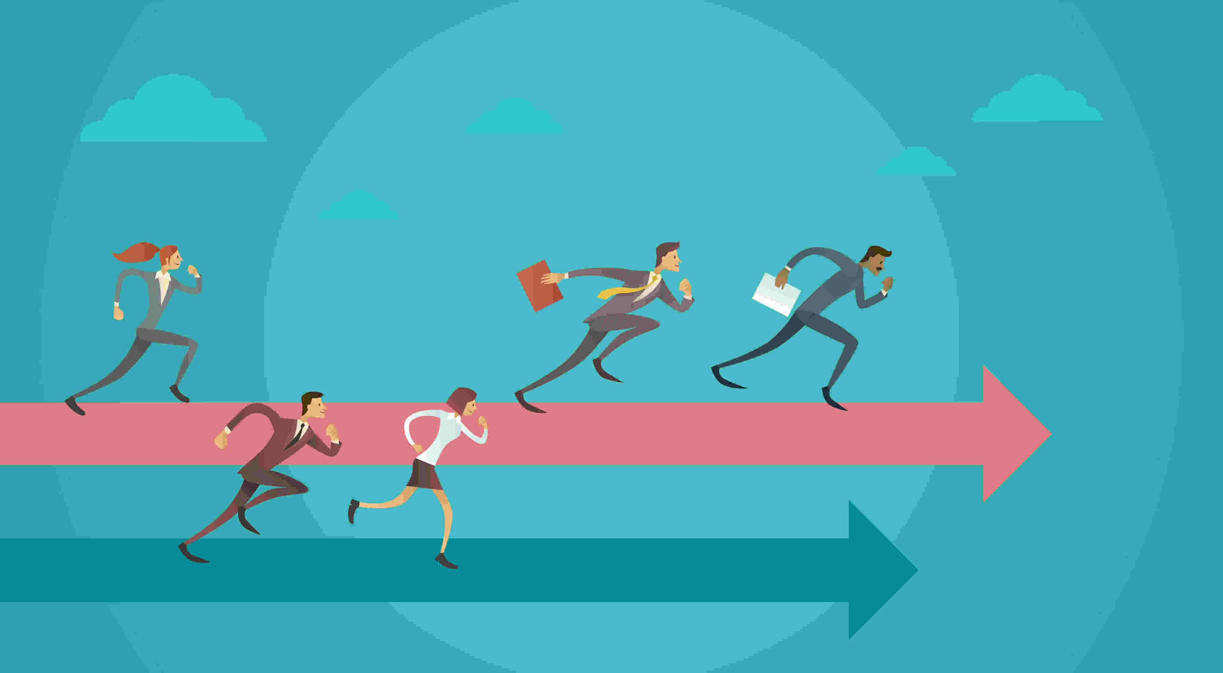 Image result for 5 Reasons Why Your Customers Are Running To Your Competitors