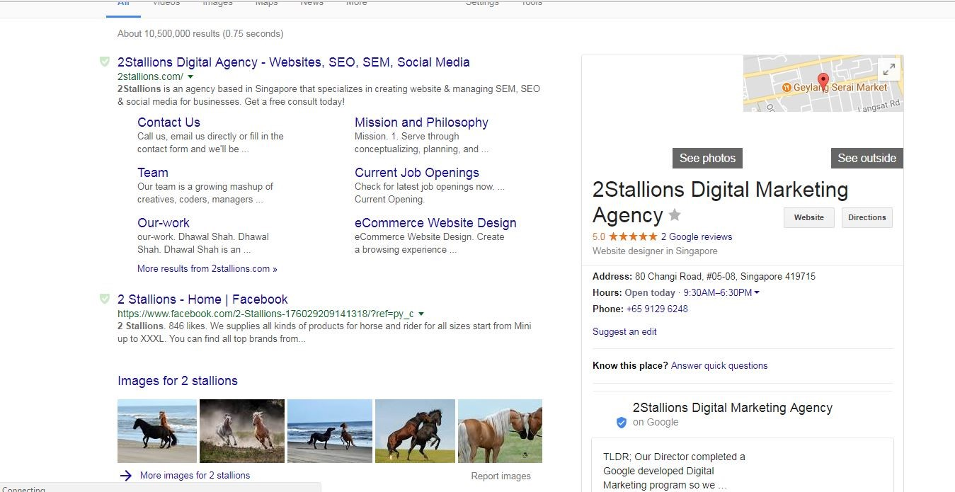 Five Signs Your Business Website Needs A Revamp - 2Stallions Digital