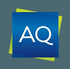 AQ Services International - Website Development